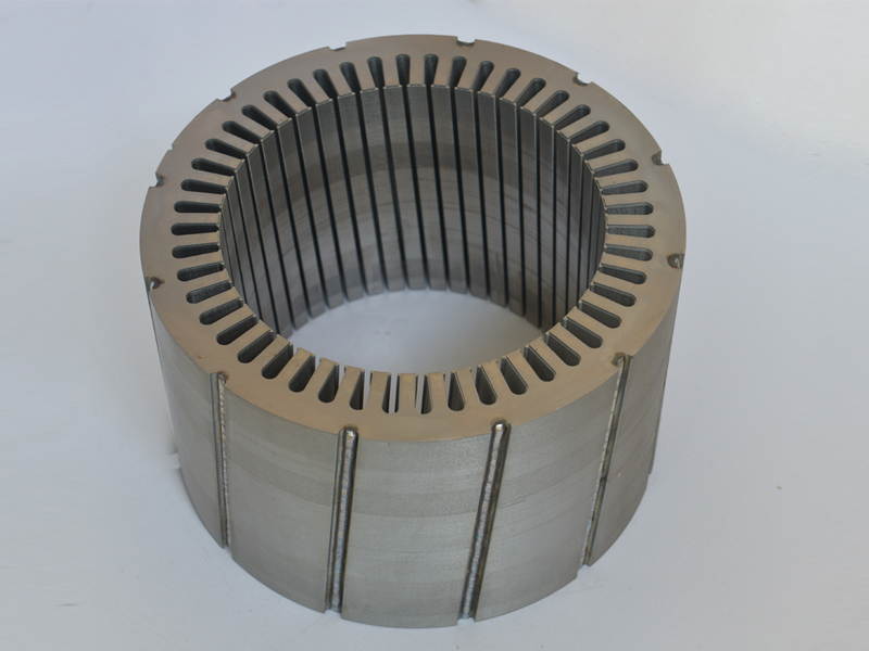 Automobile electrical machinery stator ferrite core (QPMA60-1600-DJ)